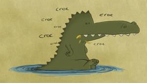 croc-croc