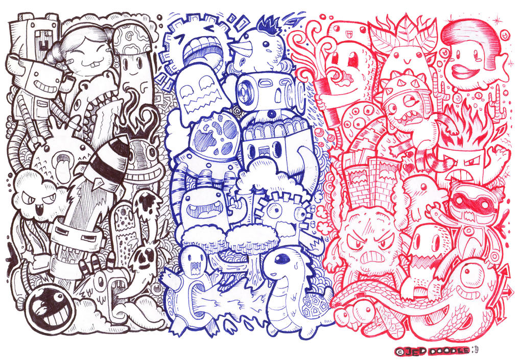 Top Pen Doodles Tumblr Images for Pinterest Tattoos