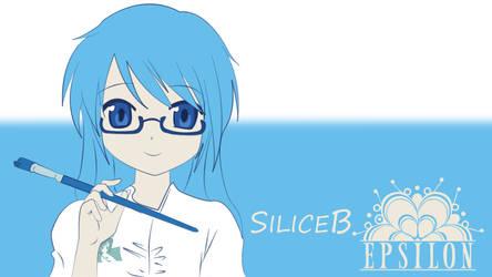 EPSILON--SiliceB by abraco