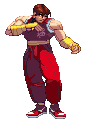 SF3 Guy by Kurotoboe
