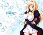 Tsukiumi