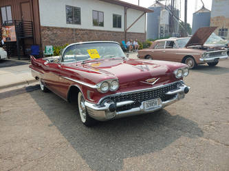 1954 Cadillac by ShockWaveX2