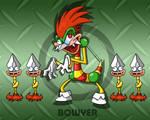 SMRPG: Bowyer