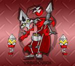 SMRPG: Yaridovich