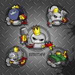 SMRPG: Final Smithy