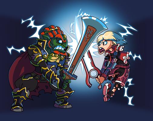 Clash at Smash