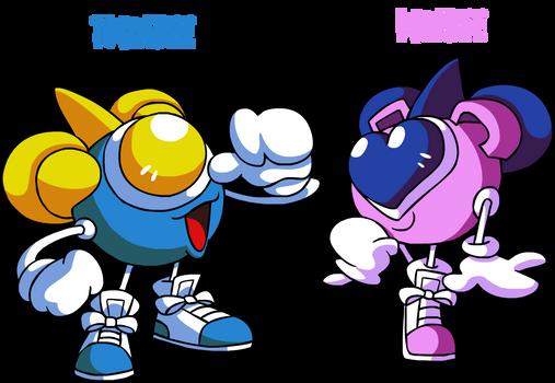 PARODIUS: Twinbee