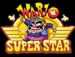 WarioSuperStar by professorfandango