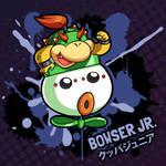 SMASH 150 - 005 - BOWSER JR