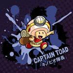 SMASH 150 - 009 - CAPTAIN TOAD