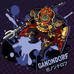 SMASH 150 - 024 - GANONDORF