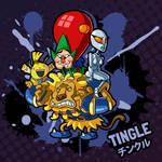 SMASH 150 - 026 - TINGLE