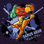 SMASH 150 - 030 - SAMUS