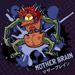 SMASH 150 - 033 - MOTHER BRAIN