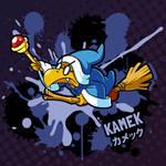 SMASH 150 - 043 - KAMEK