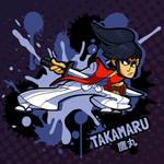 SMASH 150 - 046 - TAKAMARU