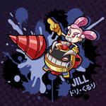 SMASH 150 - 059 - JILL
