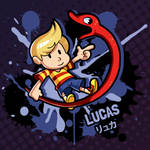 SMASH 150 - 093 - LUCAS