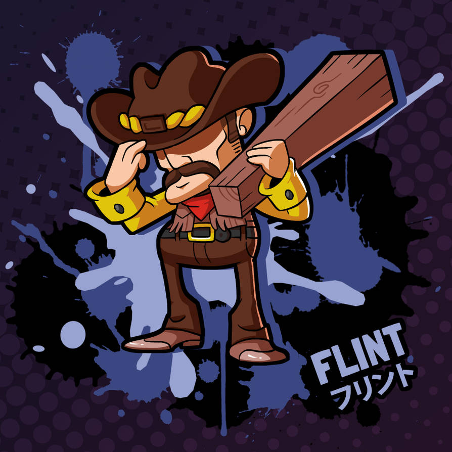 smash_150___094___flint_by_professorfand