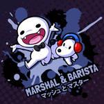 SMASH 150 - 119 - MARSHAL