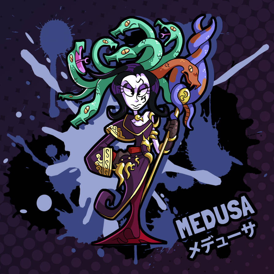 smash_150___123___medusa_by_professorfan