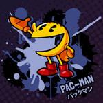 SMASH 150 - 143 - PAC-MAN