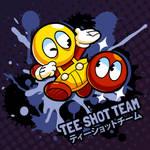 SMASH 150 - 167 - TEE SHOT TEAM