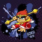 SMASH 150 - 169 - GOKU