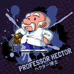 SMASH 150 - 183 - PROFESSOR HECTOR