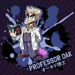 SMASH 150 - 185 - PROFESSOR OAK