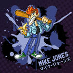 SMASH 150 - 187 - MIKE JONES