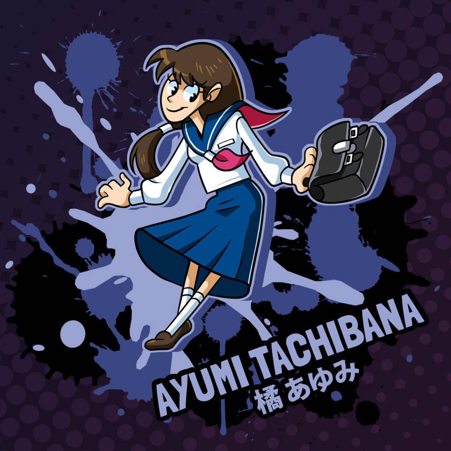 nintendo_players___197___ayumi_tachibana