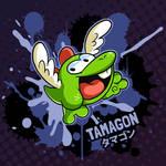 NINTENDO PLAYERS - 198 - TAMAGON