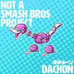 NINTENDO COLLECTION - 250 - DACHON