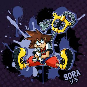 SMASH 150 - 218  - SORA