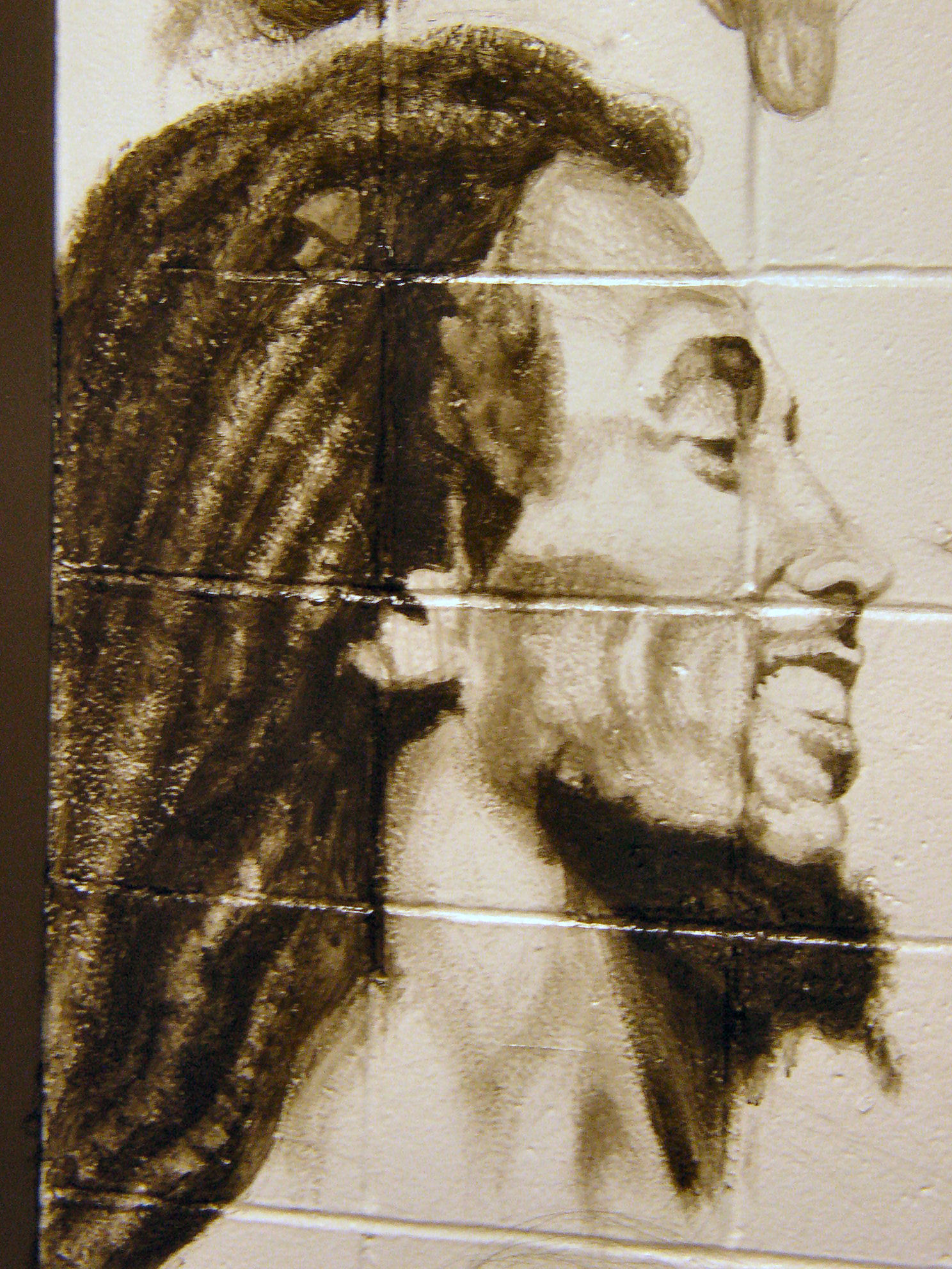 School mural bob marley by deadhead16mb on deviantart for Bob marley wall mural