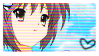 Nagato - Stamp by Dinosaur-Pants