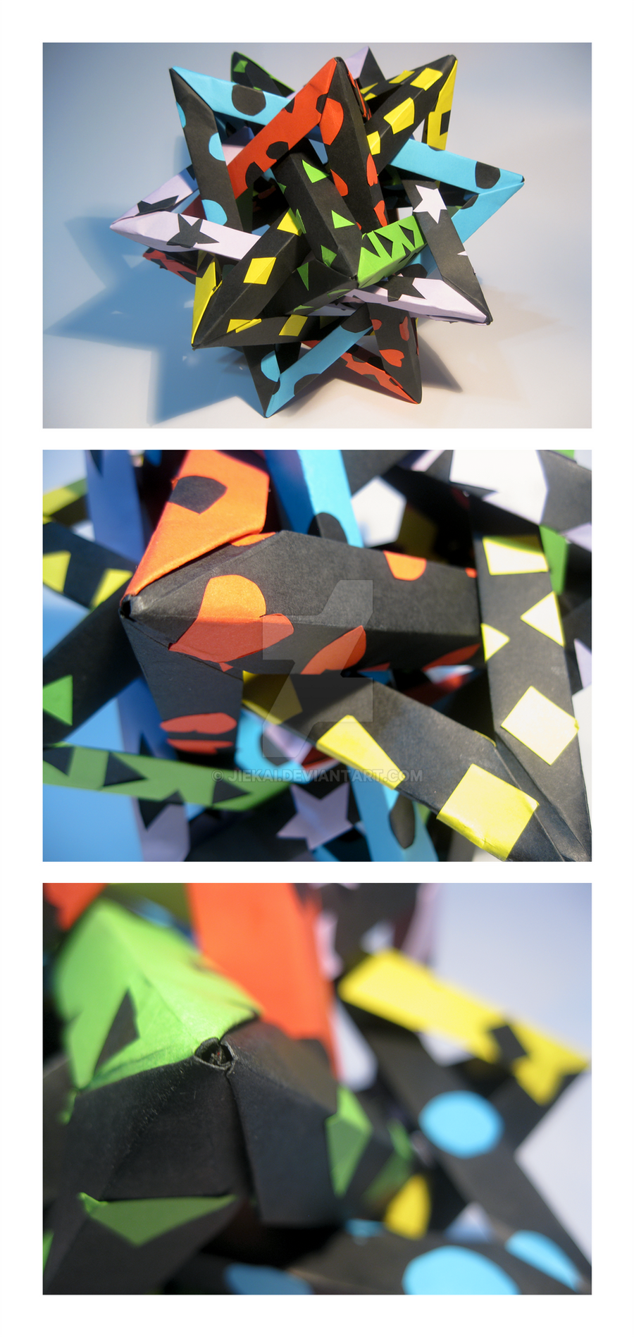 Variety by Jiekai
