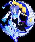 [OPEN] Auction Moon Mermaid