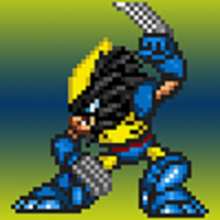 Wolverine Man by tam6231990
