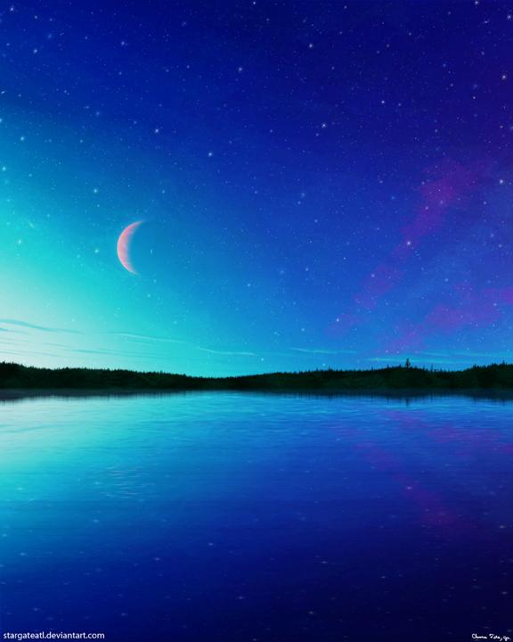 Serenity by stargateatl
