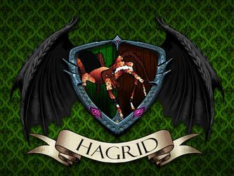 Hogwarts 5th house by balonyshow