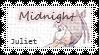 Stamp of Midnight Series by CranberryNatsu