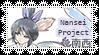 Stamp of Nansei Project by CranberryNatsu