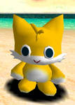 Regular tails chao