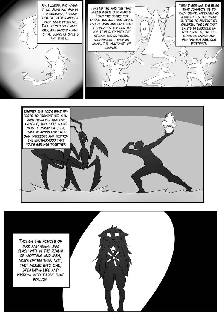 Page 3 - A Place I Call Home by KeepItM on DeviantArt