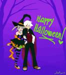 Soul Eater- Halloween