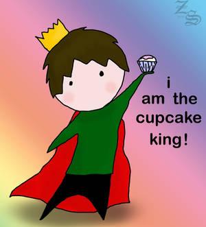 Cupcake King