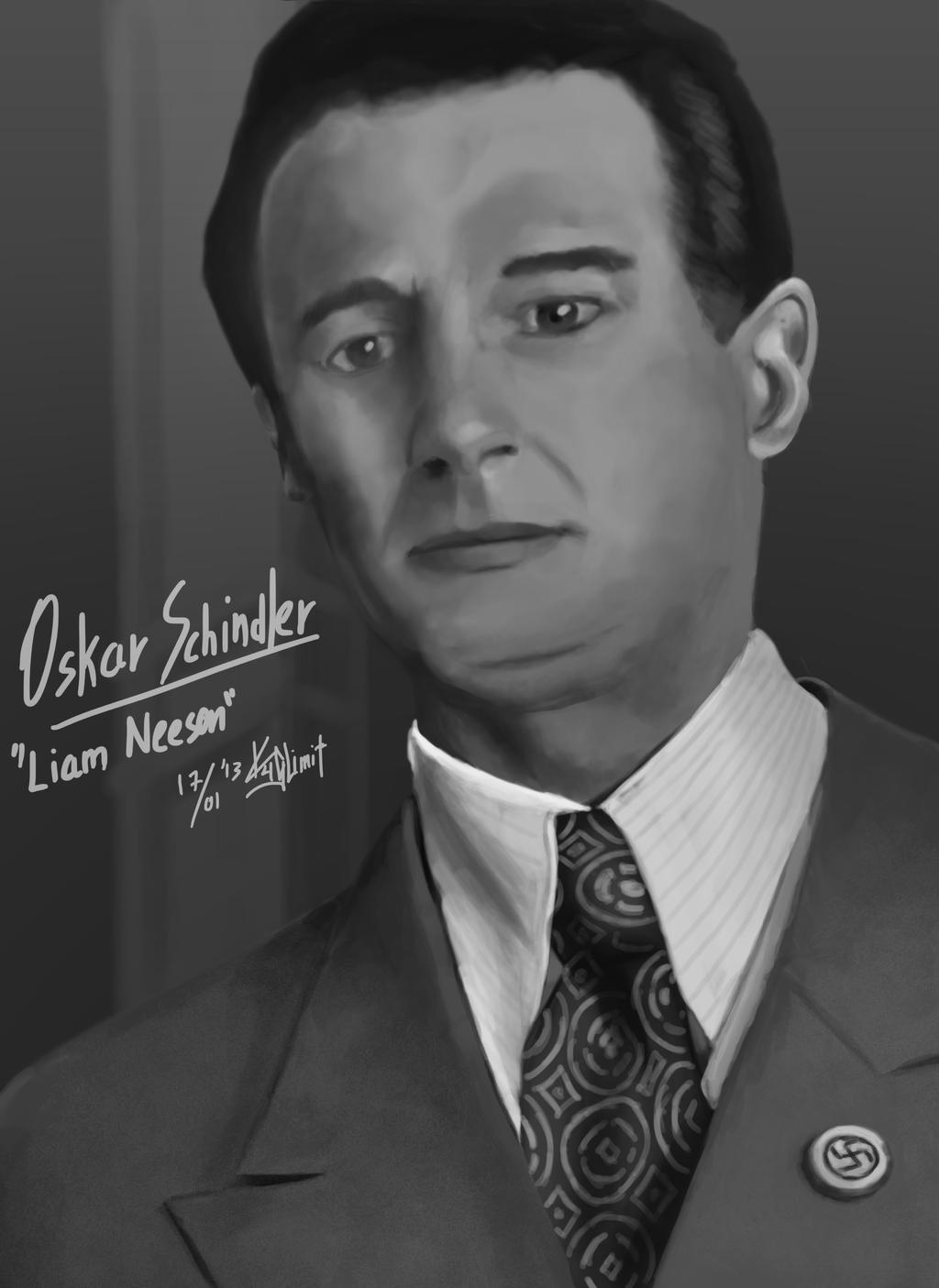 oskar schindler Oskar schindler a gambling, womanizing, war profiteer who was a member of the nazi party hardly seems like someone who would be interested in the plight of the european jews during the holocaust, but oskar schindler helped save 1,200 jews from certain death 20 born into a middle-class catholic family, schindler was expected to take.