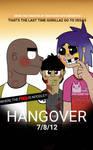 Don't Drink, Kids  by LoloHeartWolf
